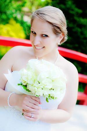 Jennys Bridal Portraits