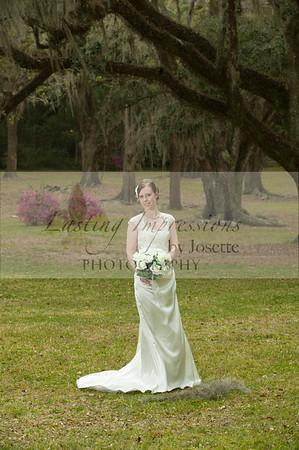 Jodie Anderson Bridals