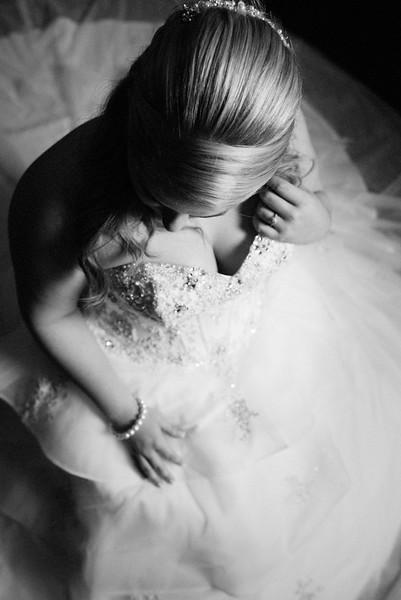 Jordan's Bridals