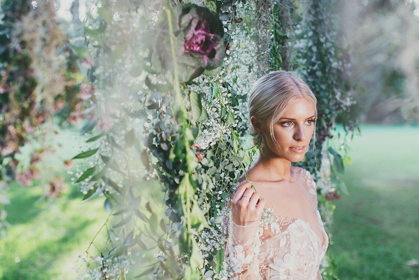 July Styled Shoot