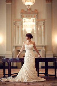 Kamwin's Bridal