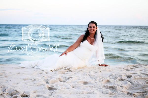 Katherine's Beach Bridals