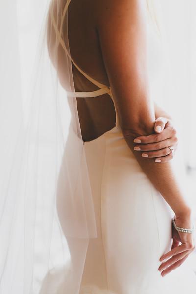 Kim's Bridals