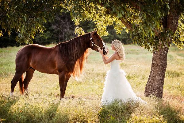 Kyndal's Bridal