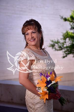 Linda Petray bridals