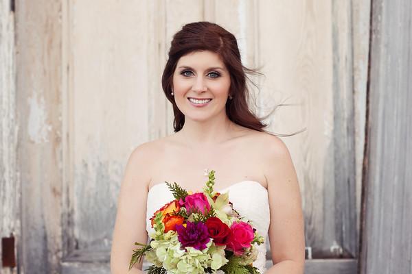 Lindsey T. Bridal