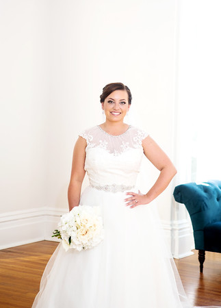 Maegan Brown Bridals