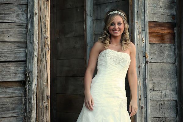 McCollum Bridals