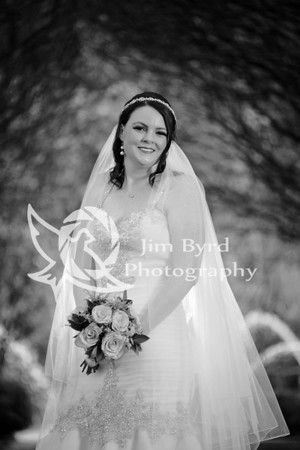 Molly Killen Bridals