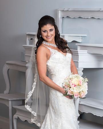 Myra Kehrer Bridals