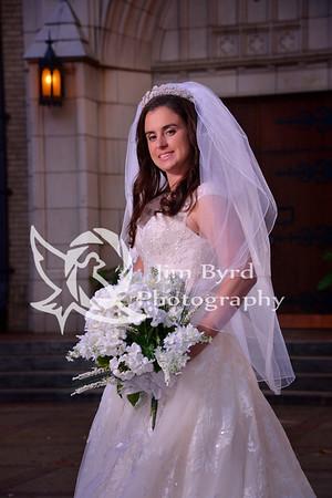 Natalie Kline bridals