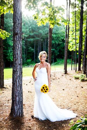 Olivia's Bridals