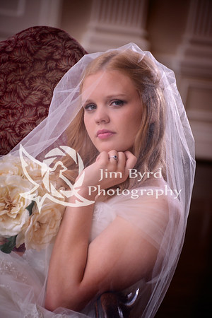 Rebecca Smith bridals