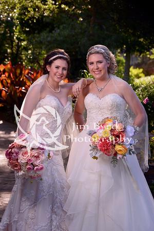 The Brinkman Sisters Bridals