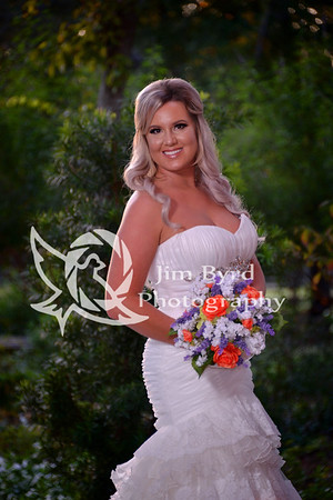 Tiffany Marchand bridals
