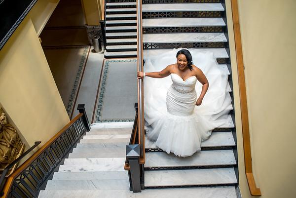 Tiffany's Bridals