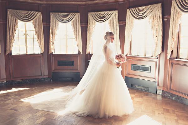TiffanyB Bridal