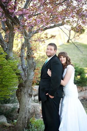 Jacob + Elizabeth