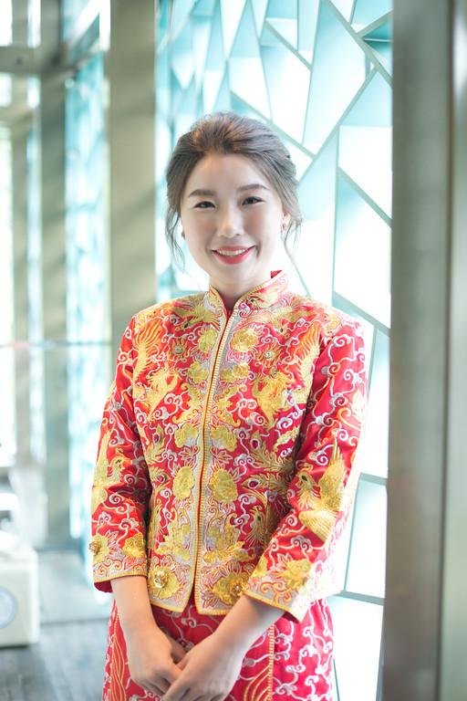 愛瑞思新娘秘書,ARIESY新秘,文定新娘造型,韓系新娘髮型,時尚名媛新娘造型