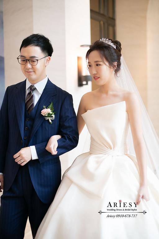 萬豪婚禮,白紗新娘造型,萬豪證婚,新娘秘書,台北新秘,新秘推薦,婚攝英聖