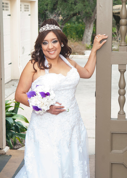 LR's Bridal