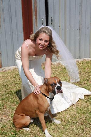 Cassy's Bridal