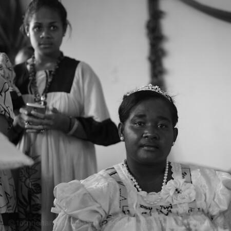 Vanuatu, Efate, Erekor, Brides 3