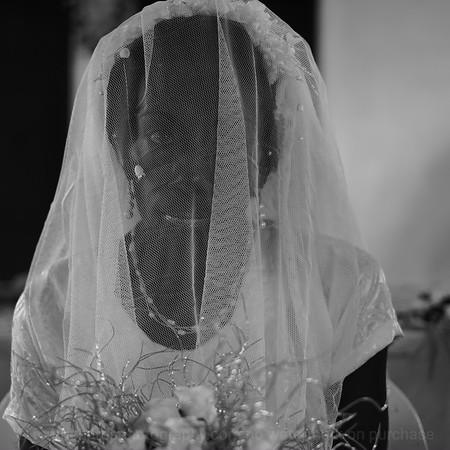 Vanuatu, Efate, Erekor, Brides 5