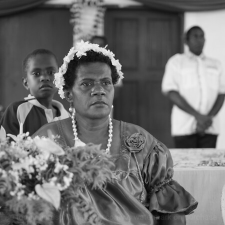 Vanuatu, Efate, Erekor, Brides 4