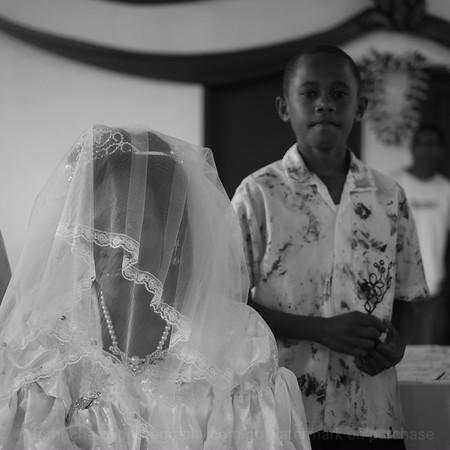 Vanuatu, Efate, Erekor, Brides 2