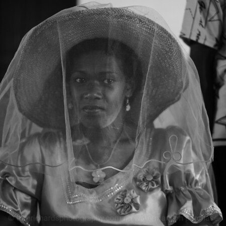 Vanuatu, Efate, Erekor, Brides 1