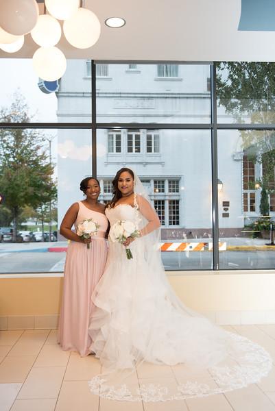Bridesmaids CamiLyn