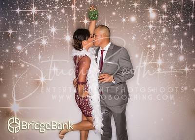 Bridge Bank Employee 2016 Holidays