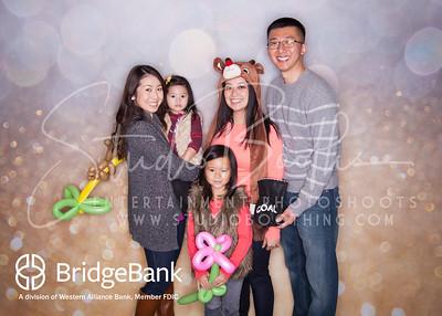 Bridge Bank Kids Holiday 2015