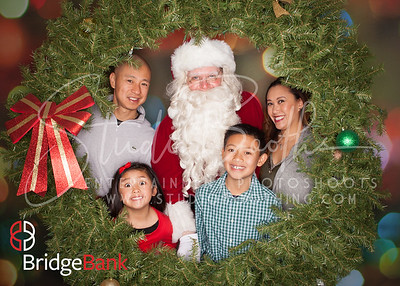 Bridge Bank Kids Holiday 2017