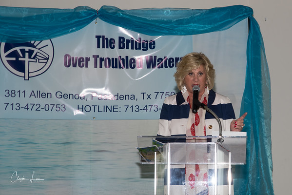 Bridge Over Troubled Water Fashion Show 041317