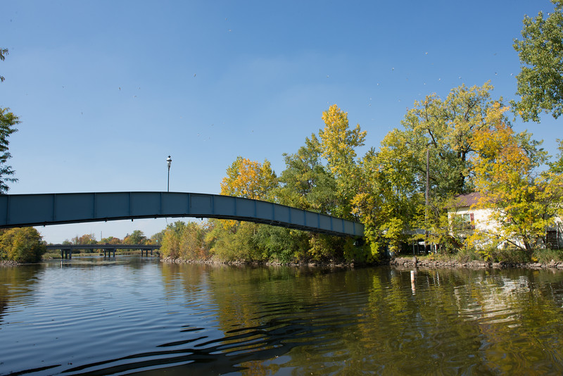 KM 81 - Two Bridges