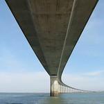 Bridge Ré island  -  Pont de l'Ile de Ré
