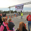 Eleventh Annual Southeast Georgia Health System Bridge Run on the Sidney Lanier Bridge in Brunswick, Georgia 2013