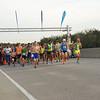 Bridge Run Brunswick, Georgia 2017