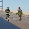 2014 Southeast Georgia Health System Bridge Run over the Sidney Lanier Bridge in Brunswick, Georgia D200 02-15-14