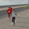 2014 Southeast Georgia Health System Bridge Run over the Sidney Lanier Bridge in Brunswick, Georgia D200 02-15-14