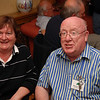 Life partners and bridge partners.....Flo & Michael O'Kane, Northern Ireland.