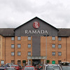 The Ramada Hotel near Glasgow Airport.....venue for the 2010 Seniors Camrose and Teltscher Trophy which took place 28th-30th May 2010.  This was the third year of this relatively new and most welcome event in the bridge calendar and it proved to be evey bit as enjoyable as the previous two and hopefully will become a standard fixture for the forseeable future....