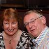 NPC of the ROI team, Paul Porteous, with his wife Maureen.