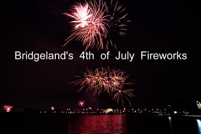 Facebook Bridgleland 4th July