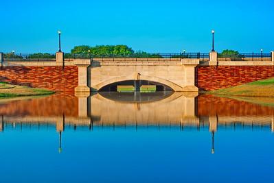 Bridges of Bridgeland