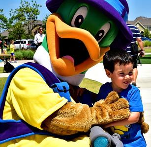 Lakeland Village Park Opening 5-7-2016