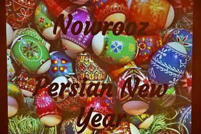 Nowrooz  Iranian New Year Celebration Bridgeland Int. Group