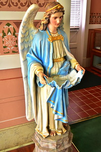 05202017_St_John_Baptist_Painted_Church_Angel_Holy-water_750_3557